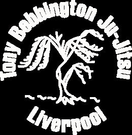 Tony Bebbington Ju Jitsu Liverpool